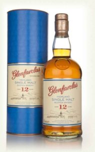 GLENFARCLAS HIGHLAND SINGLE MALT 12 AÑOS
