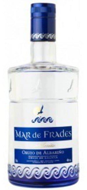 MAR DE FRADES ORUJO BLANCO