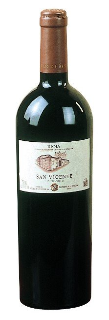 SAN VICENTE 2013 (ULTIMAS 2 BOTELLAS)
