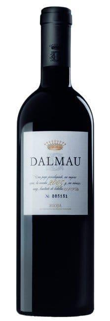 DALMAU RESERVA 2000