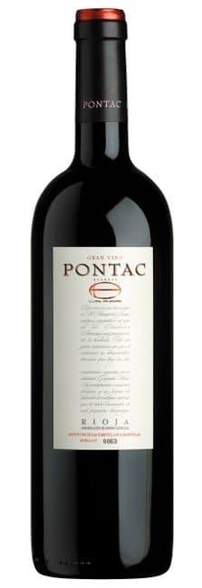 PONTAC 2010