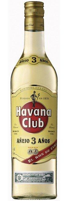 HAVANA 3 AÑOS