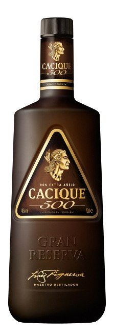 CACIQUE 500