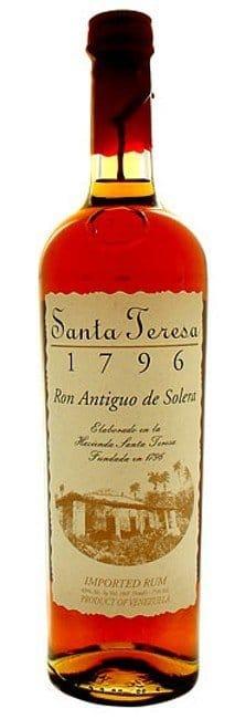 SANTA TERESA SOLERA 1796