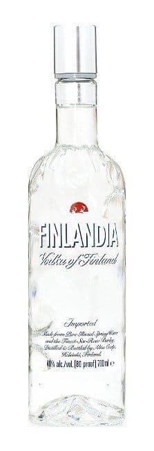 FINLANDIA VOZDKA