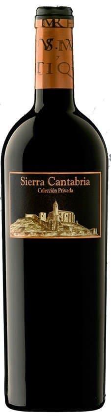 SIERRA CANTABRIA COLECCION PRIVADA 2012