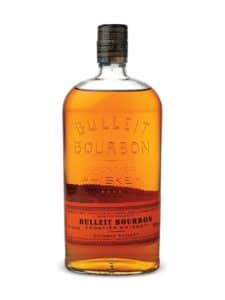 BULLEIT BOURBON FRONTIER WHISKY