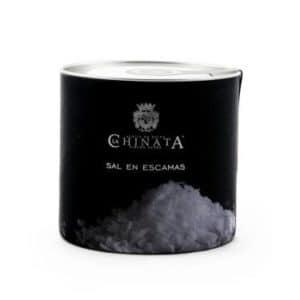 CHINATA SAL EN ESCAMAS 165GR