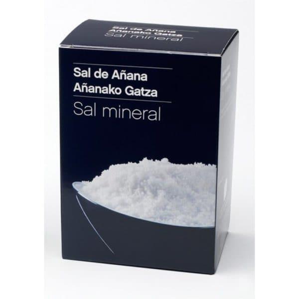 SAL DE AÑANA SAL MINERAL 250GR
