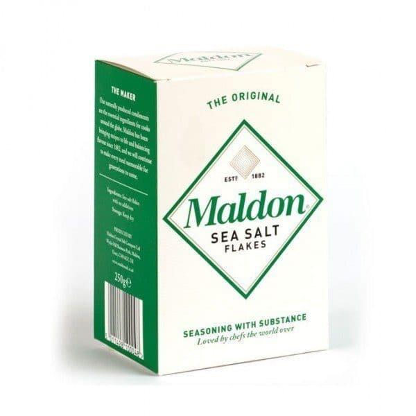 MALDON SAL ESCAMAS DE SAL MARINA 250GR