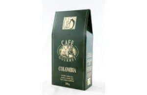 CAFÉ GOURMET COLOMBIA MOLIDO 250GR