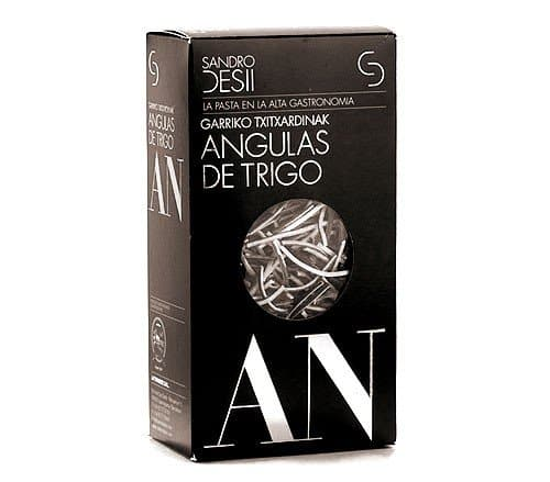 SANDRO DESII ANGULAS DE TRIGO 250GR