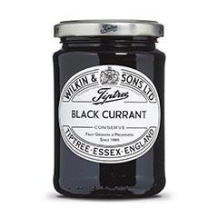 WILKIN & SONS BLACK CURRANT 340GR