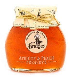 MRS BRIDGES APRICOT & PEACH 340GR