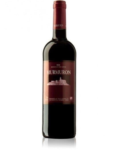 MURMURON 2015 (ÚLTIMAS BOTELLAS)