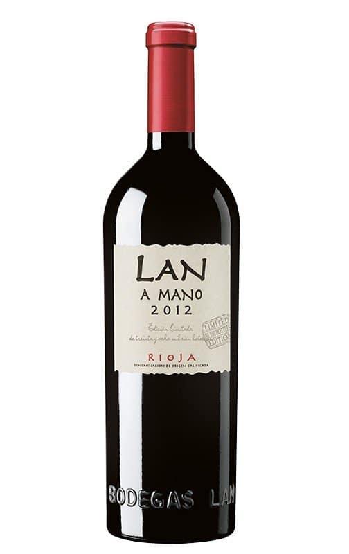 LAN A MANO 2012