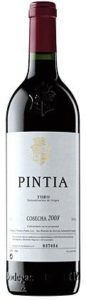 PINTIA 2008 ÚLTIMAS BOTELLAS EN STOCK!!!