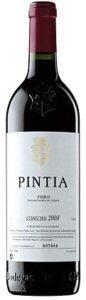 PINTIA 2008 ÚLTIMAS BOTELLAS EN STOCK!!!