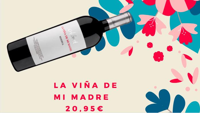 tienda online vinos odriozola
