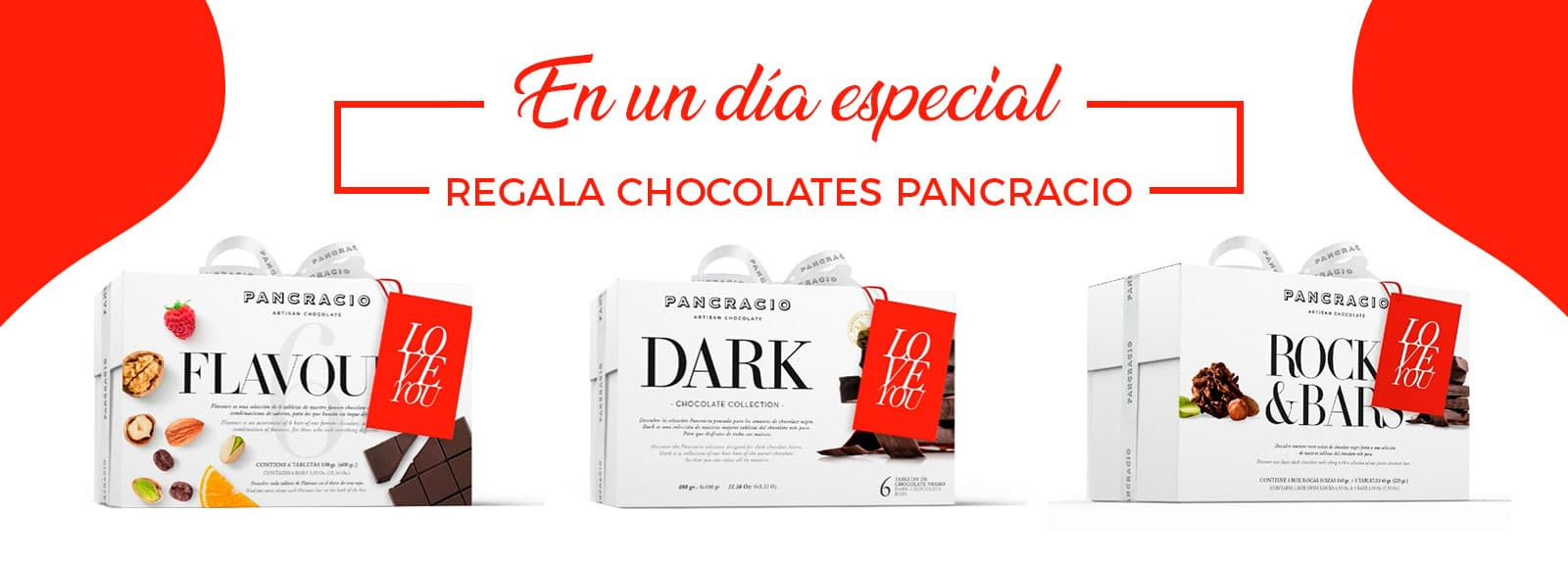 Regala chocolate pancracio